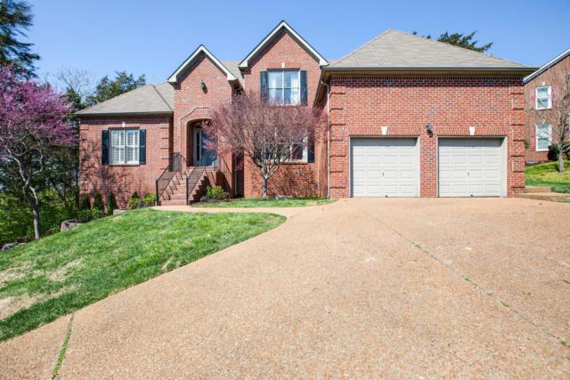 1023 Wyndham Hill Ln, Franklin, TN 37069 (MLS #2026638) :: REMAX Elite