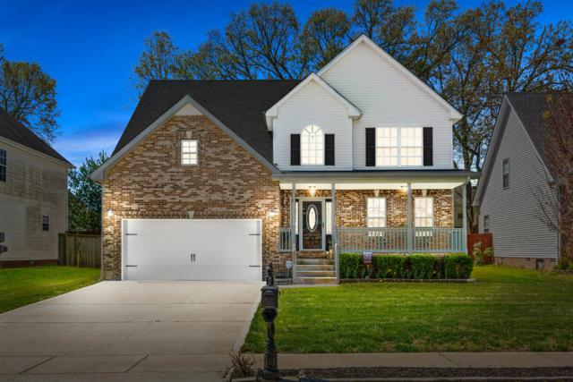 2988 Brewster Dr, Clarksville, TN 37042 (MLS #2026649) :: Exit Realty Music City