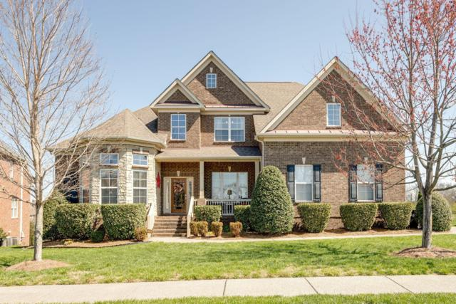 1708 Stoney Hill Ln, Spring Hill, TN 37174 (MLS #2026678) :: DeSelms Real Estate