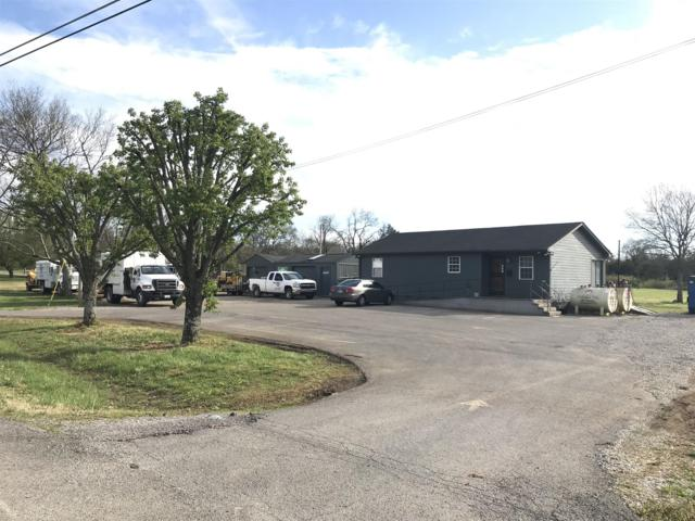 1601 Flat Rock Rd, Murfreesboro, TN 37130 (MLS #2026691) :: REMAX Elite