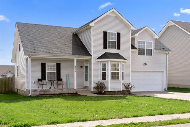 3663 Cindy Jo Dr S, Clarksville, TN 37040 (MLS #2026713) :: John Jones Real Estate LLC