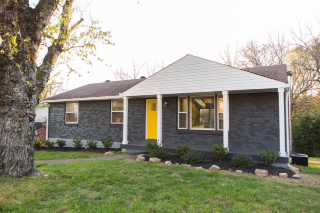 3823 Valley Ridge Dr, Nashville, TN 37211 (MLS #2026737) :: John Jones Real Estate LLC