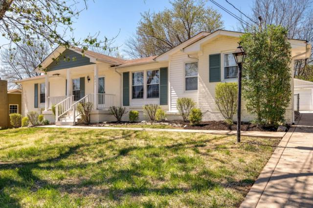 2821 Galesburg Dr, Nashville, TN 37217 (MLS #2026743) :: FYKES Realty Group