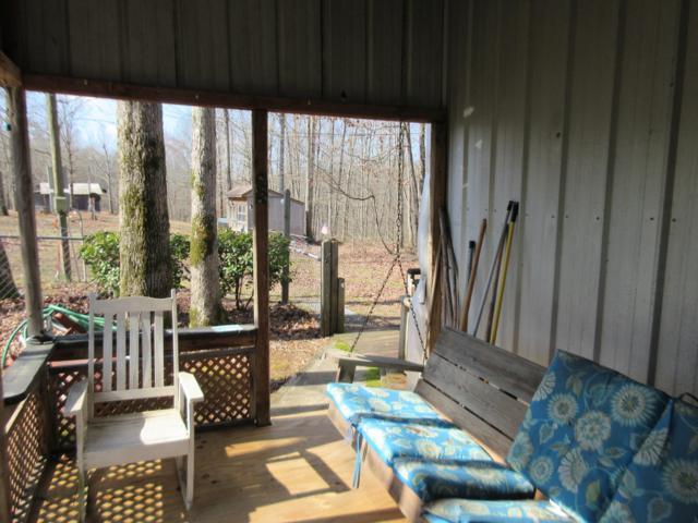 151 Coble Ln, Waynesboro, TN 38485 (MLS #2026751) :: John Jones Real Estate LLC