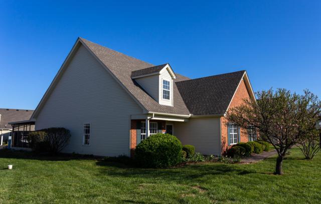 891 E Northfield Blvd, Murfreesboro, TN 37130 (MLS #2026760) :: REMAX Elite