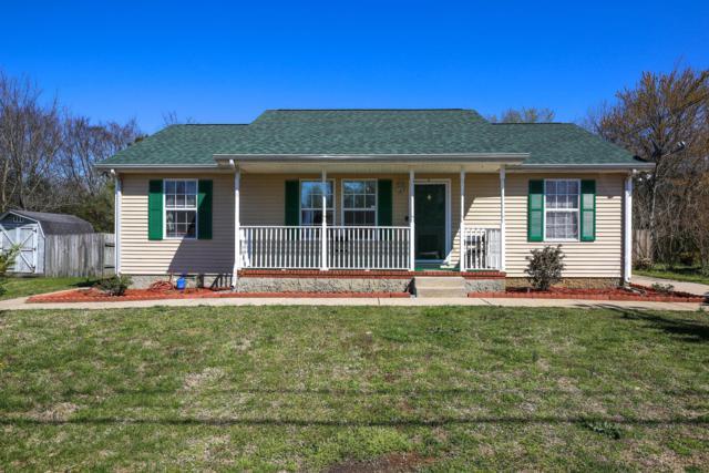 121 Bill Stewart Blvd, LaVergne, TN 37086 (MLS #2026762) :: John Jones Real Estate LLC