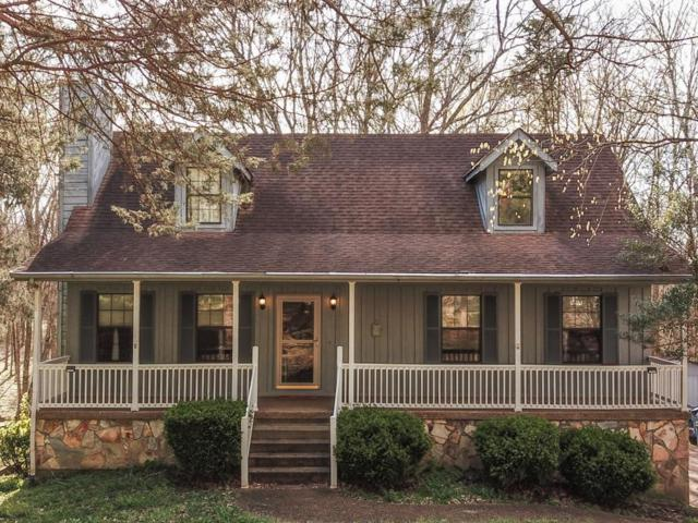1510 Newmans Trl, Hendersonville, TN 37075 (MLS #2026783) :: RE/MAX Homes And Estates