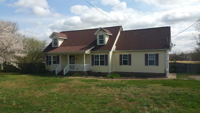 4274 Hwy 41-A N, Unionville, TN 37180 (MLS #2026787) :: CityLiving Group