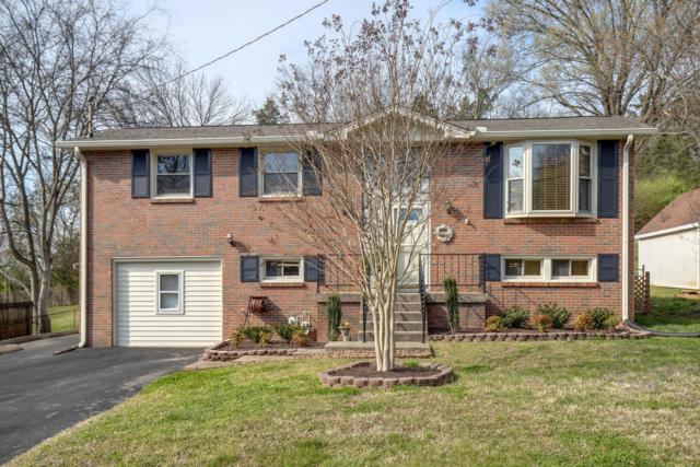 388 Bonnavale Drive, Hermitage, TN 37076 (MLS #2026792) :: Exit Realty Music City