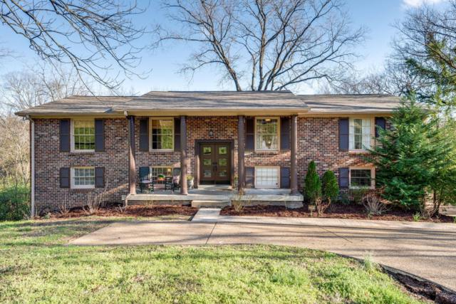 4717 Benton Smith Rd, Nashville, TN 37215 (MLS #2026801) :: CityLiving Group