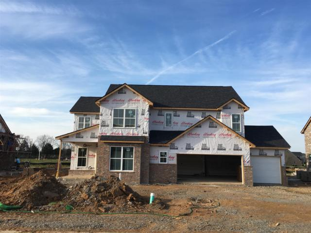 2404 Bull Rush Lane  (Lot 68), Murfreesboro, TN 37128 (MLS #2026837) :: RE/MAX Homes And Estates
