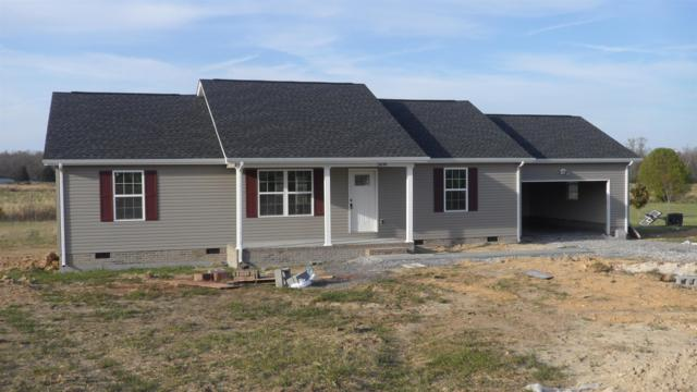 3490 Pigeon Hill Rd, McMinnville, TN 37110 (MLS #RTC2026841) :: Village Real Estate