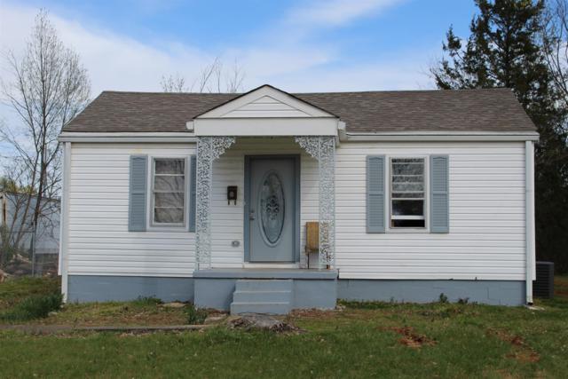 331 Kenslo Ave, Murfreesboro, TN 37129 (MLS #2026856) :: RE/MAX Homes And Estates