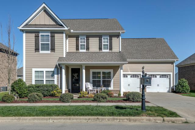 2632 Paddock Park Drive, Thompsons Station, TN 37179 (MLS #2026857) :: Black Lion Realty