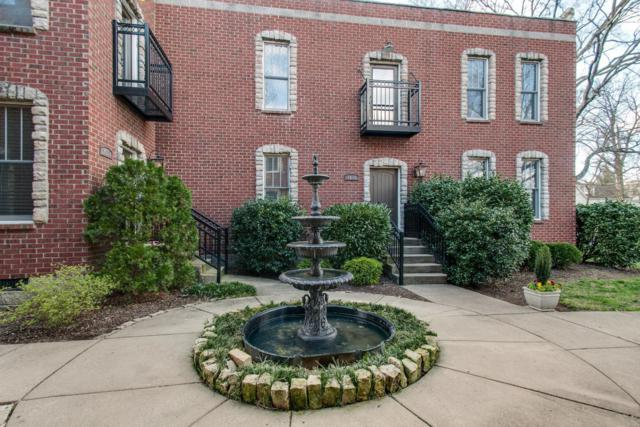 1015 Caruthers Ave, Nashville, TN 37204 (MLS #2026861) :: CityLiving Group