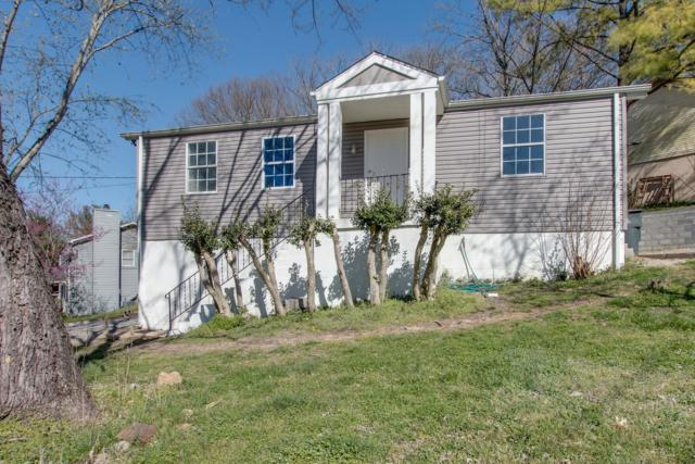4716 Volunteer Drive, Antioch, TN 37013 (MLS #2026863) :: CityLiving Group