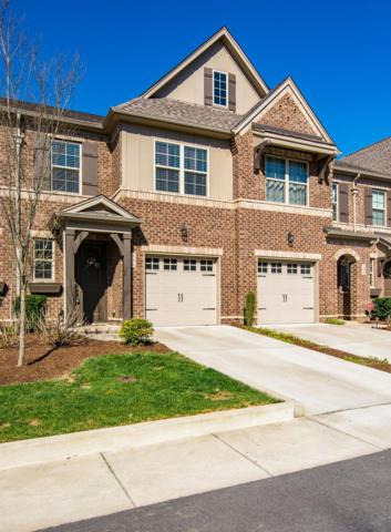 306 Coronado Circle Pvt 100, Hendersonville, TN 37075 (MLS #2026883) :: FYKES Realty Group