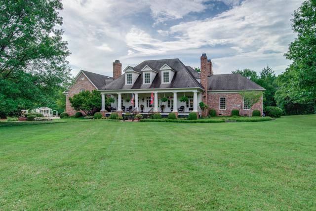 6255 Hillsboro Pike, Nashville, TN 37215 (MLS #2026909) :: John Jones Real Estate LLC