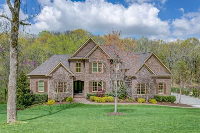 398 The Lady Of The Lake Ln, Franklin, TN 37067 (MLS #2026943) :: Exit Realty Music City