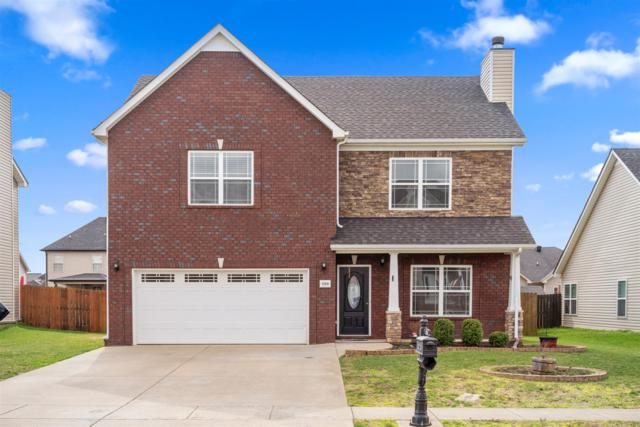 3366 Cotham Ln, Clarksville, TN 37042 (MLS #RTC2026953) :: Nashville on the Move