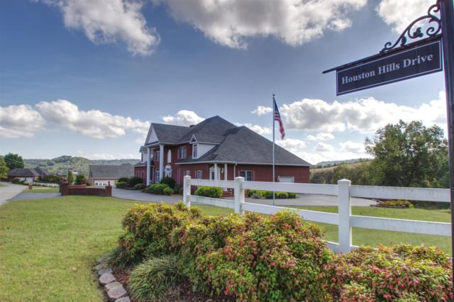 26 Houston Hills Dr, Woodbury, TN 37190 (MLS #2027009) :: DeSelms Real Estate