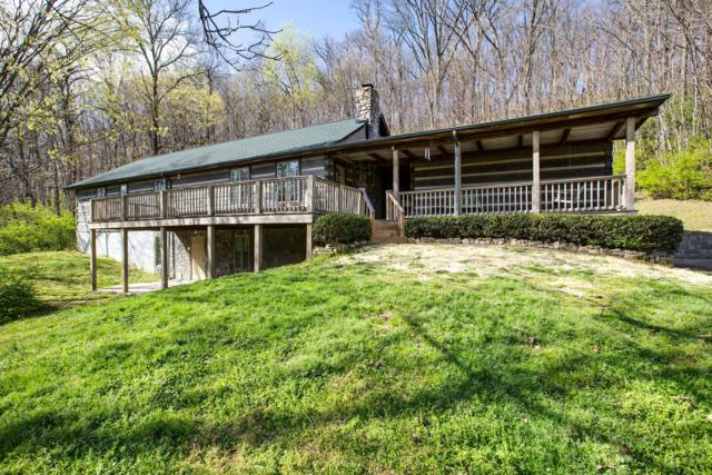 2299 N Berrys Chapel Rd, Franklin, TN 37069 (MLS #2027037) :: Christian Black Team