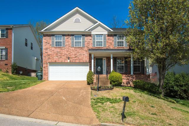 7440 Kreitner Dr, Nashville, TN 37221 (MLS #2027072) :: The Helton Real Estate Group