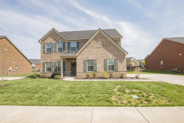 1415 Oak Dr, Murfreesboro, TN 37128 (MLS #2027095) :: CityLiving Group
