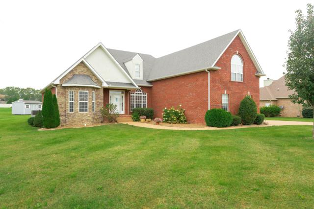 477 Plantation Blvd, Lebanon, TN 37087 (MLS #2027155) :: The Kelton Group