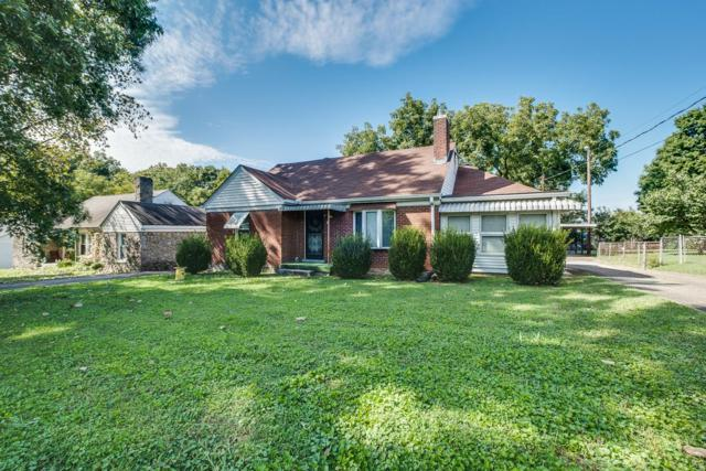 1119 Richmond Dr, Nashville, TN 37216 (MLS #2027159) :: Exit Realty Music City