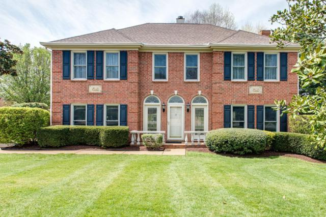 1523 Aberdeen Dr, Brentwood, TN 37027 (MLS #2027162) :: The Milam Group at Fridrich & Clark Realty
