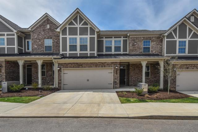 135 Cape Private Circle, Gallatin, TN 37066 (MLS #2027197) :: The Kelton Group