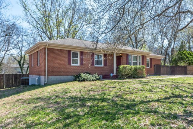 4720 Packard Dr, Nashville, TN 37211 (MLS #2027206) :: DeSelms Real Estate