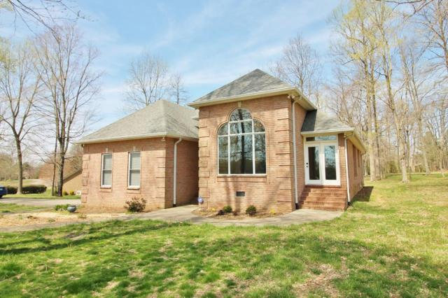 1009 Carla Dr, Springfield, TN 37172 (MLS #2027268) :: CityLiving Group