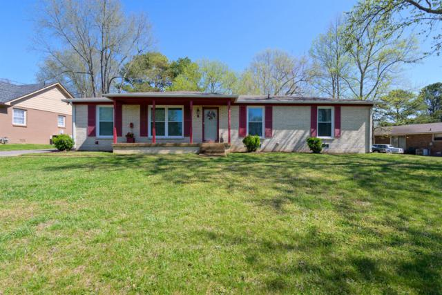 4745 Kennysaw Dr, Old Hickory, TN 37138 (MLS #2027279) :: CityLiving Group