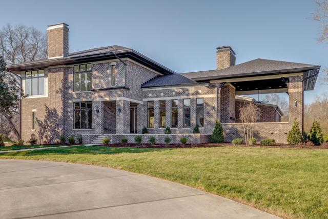 6029 Sedberry Rd., Nashville, TN 37205 (MLS #2027290) :: Berkshire Hathaway HomeServices Woodmont Realty