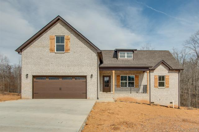 37 Hemlock Circle, Burns, TN 37029 (MLS #2027302) :: CityLiving Group