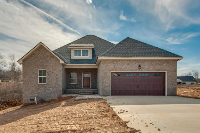 51 Hemlock Circle, Burns, TN 37029 (MLS #2027303) :: CityLiving Group
