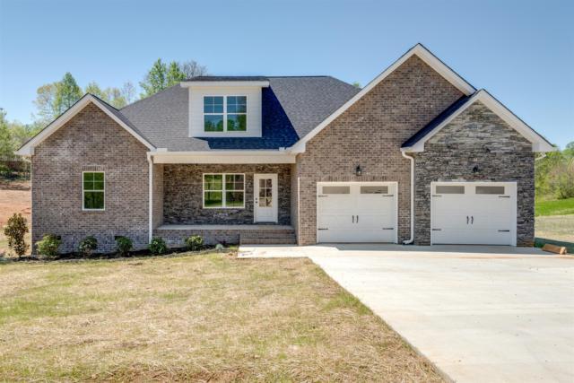 50 Hemlock Circle, Burns, TN 37029 (MLS #2027304) :: RE/MAX Homes And Estates
