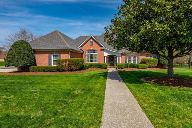 1506 Buckingham Dr, Murfreesboro, TN 37129 (MLS #2027327) :: FYKES Realty Group