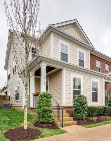 6735 Sunnywood Dr, Nashville, TN 37211 (MLS #RTC2027328) :: John Jones Real Estate LLC