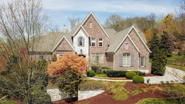 1204 Talon Way, Franklin, TN 37069 (MLS #2027352) :: RE/MAX Homes And Estates