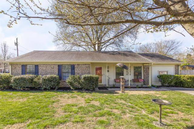 800 Del Rio Pike, Franklin, TN 37064 (MLS #2027379) :: RE/MAX Homes And Estates