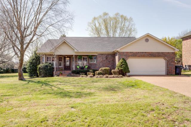 1411 Courtland Dr, Columbia, TN 38401 (MLS #2027383) :: REMAX Elite