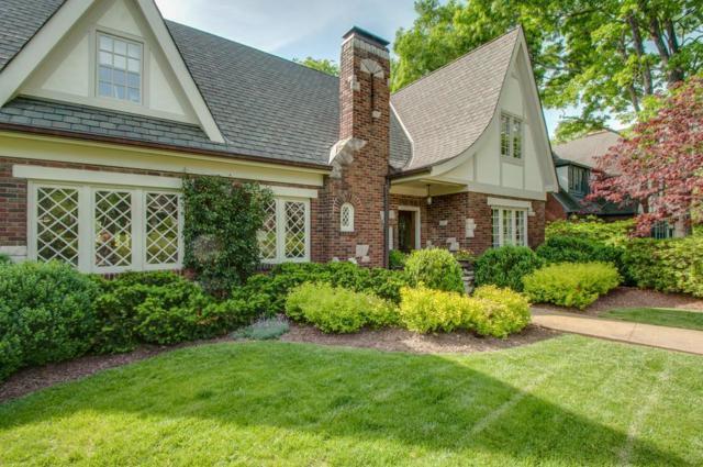 203 Leonard Ave, Nashville, TN 37205 (MLS #2027385) :: John Jones Real Estate LLC