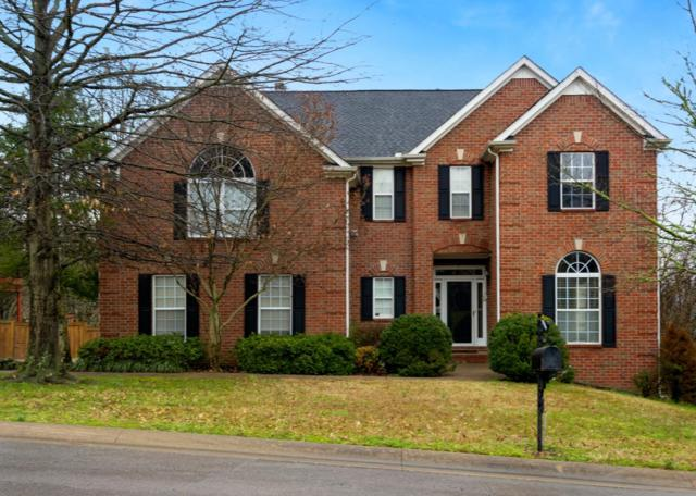 6009 Deerbrook Dr, Nashville, TN 37221 (MLS #2027390) :: Exit Realty Music City