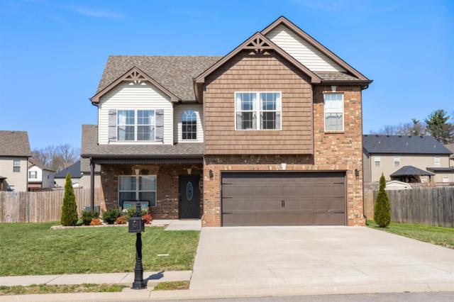 2825 Mcmanus Cir, Clarksville, TN 37042 (MLS #2027426) :: John Jones Real Estate LLC