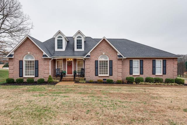 1004 Meadowood Ln, Dickson, TN 37055 (MLS #2027491) :: Team Wilson Real Estate Partners