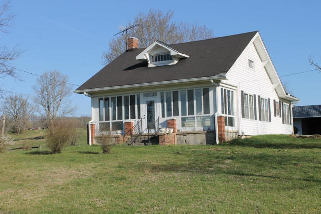 2202 Poplar Bluff Rd W, Auburntown, TN 37016 (MLS #2027509) :: Maples Realty and Auction Co.