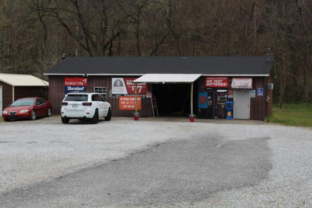 6505 Highway 13, Erin, TN 37061 (MLS #2027519) :: The Milam Group at Fridrich & Clark Realty